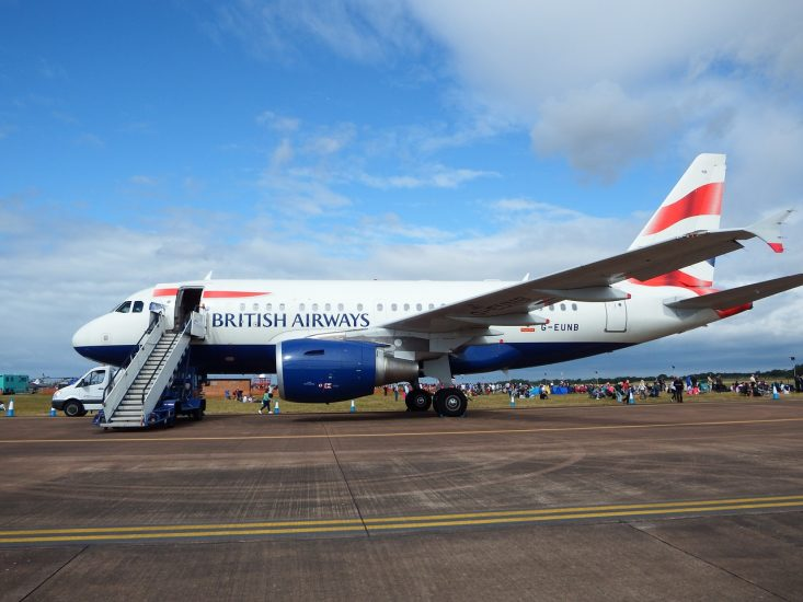 British Airways regresa a Cancún